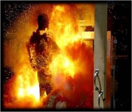 Electrical Arc Flash Hazards Awareness Training