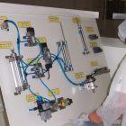Autonomous Maintenance Breakdown Analysis Board, Training for Pneumatics